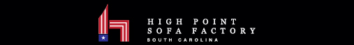 High Point Sofa Factory - Florence, SC Logo